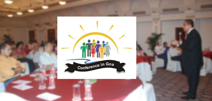 Conference in Goa