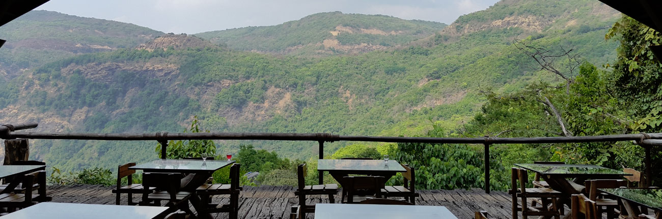 Nature Resort - Swapnagandha Nature Resort, Chorla Ghats